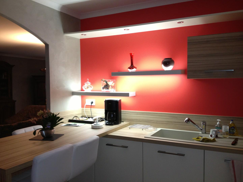 trenquier peinture rev tements et isolation pr s d 39 al s. Black Bedroom Furniture Sets. Home Design Ideas